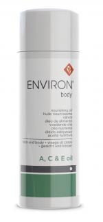 Environ A, C & E oil