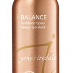 Balance hydration spray