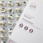 Skincare select food supplement
