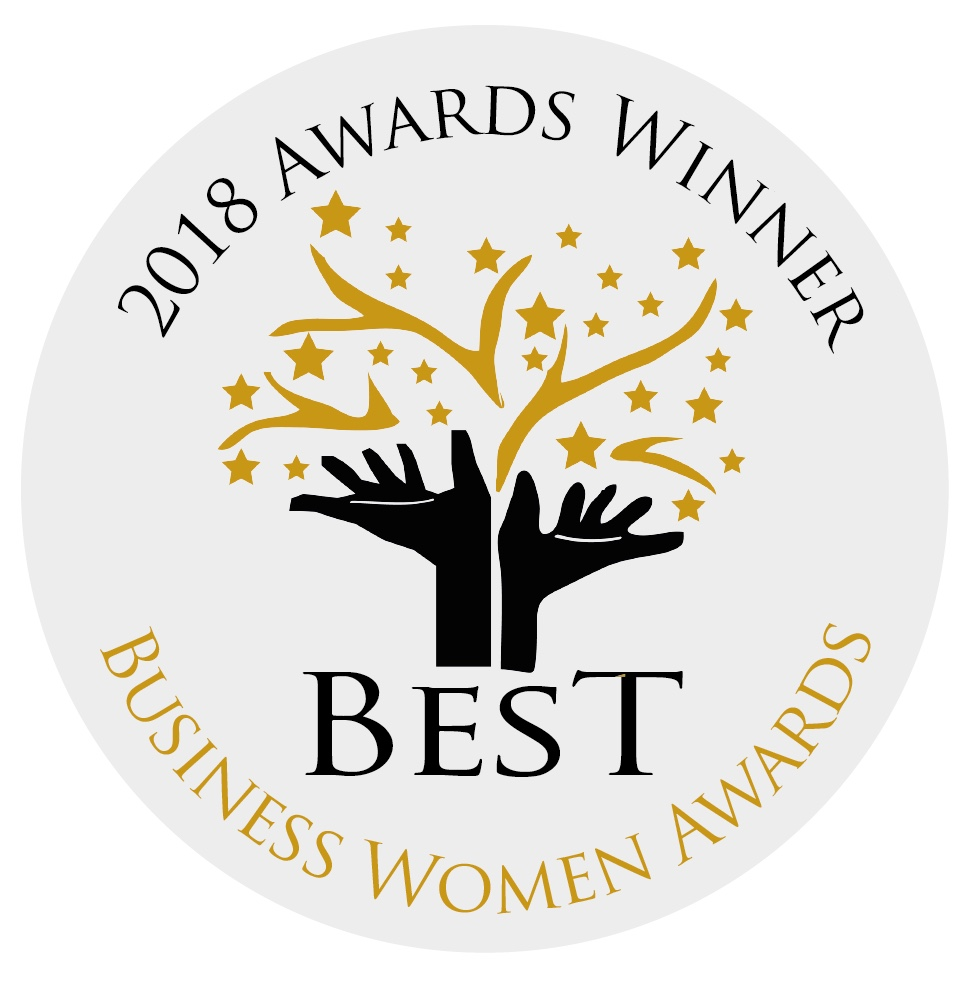 Best business women awards 2018 winner