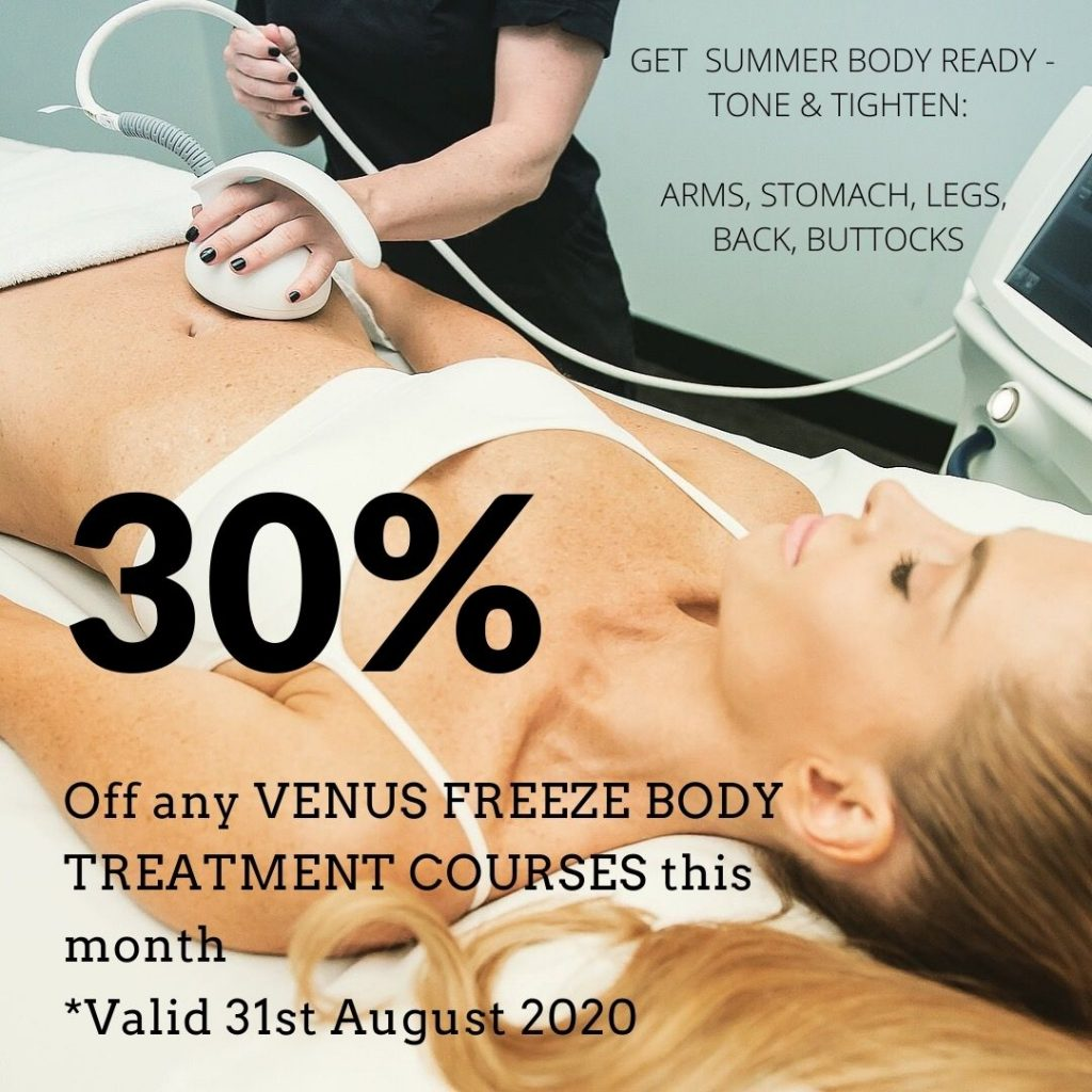 ACHIEVE SMOOTH SKIN with 30% off