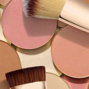 Bronzers and Blushers