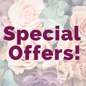 *Special Offers*